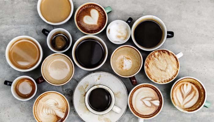 أكثر الشعوب العربية استهلاكاً للقهوة