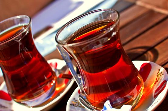أكثر الشعوب العربية استهلاكاً للشاي