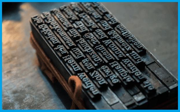 الحياة تعود إلى أقدم آلة طباعة هيروغليفية في مصر-2