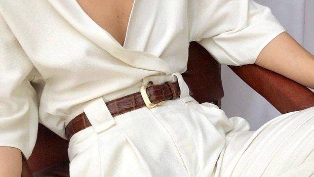 الحزام الكلاسيكي