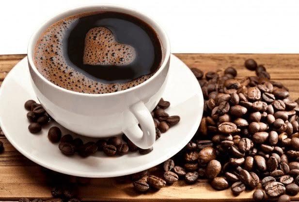 القهوة مشروب العالم
