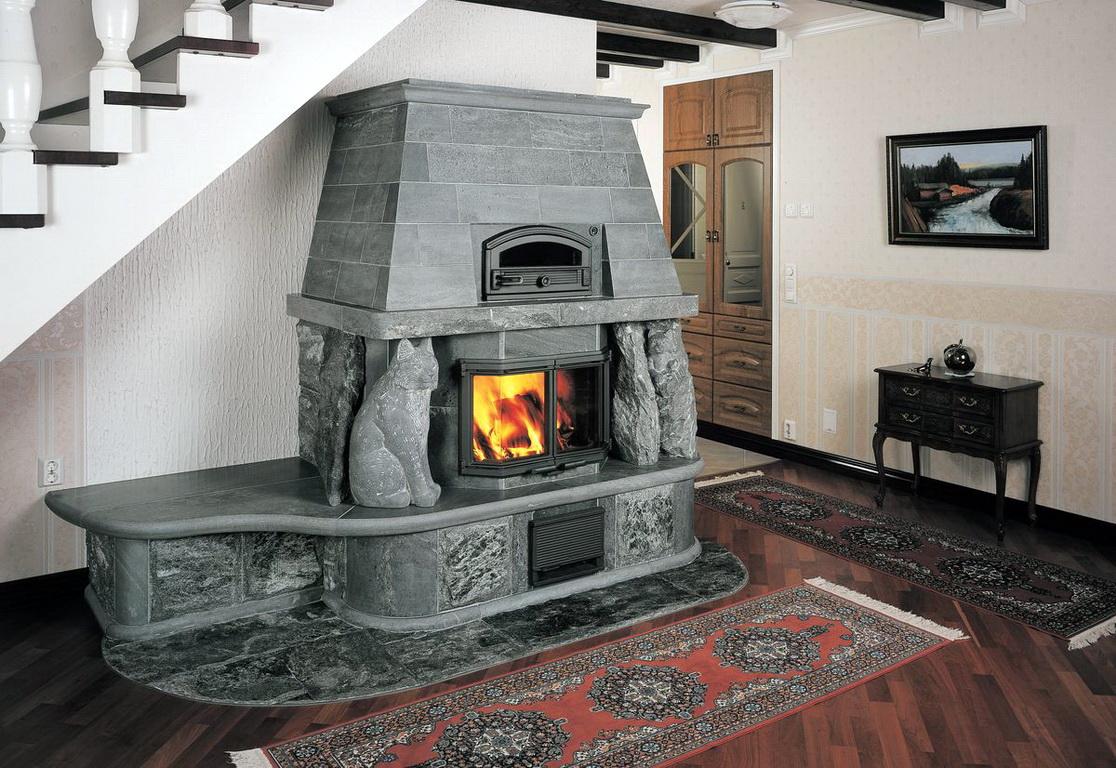 النيران المكشوفة في المنزل تُلوث الهواء بنسبة كبيرة