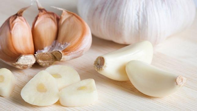 الثوم اهم مكمل غذائي للوقاية من أمراض القلب وارتفاع ضغط الدم