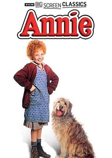 Annieundefined