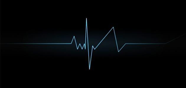 أول قلب