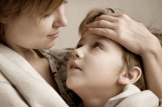 أسباب تعلق الطفل الزائد بالأم .. و نصائح لعلاج ذلك-2