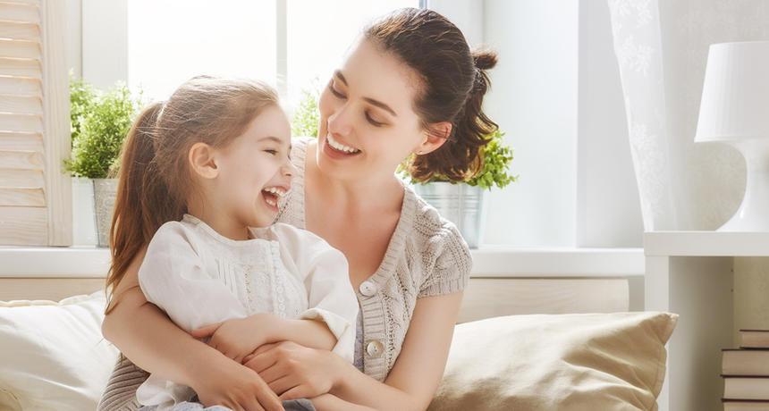 أسباب تعلق الطفل الزائد بالأم .. و نصائح لعلاج ذلك-3