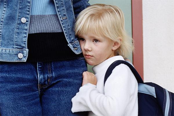 أسباب تعلق الطفل الزائد بالأم .. و نصائح لعلاج ذلك-4
