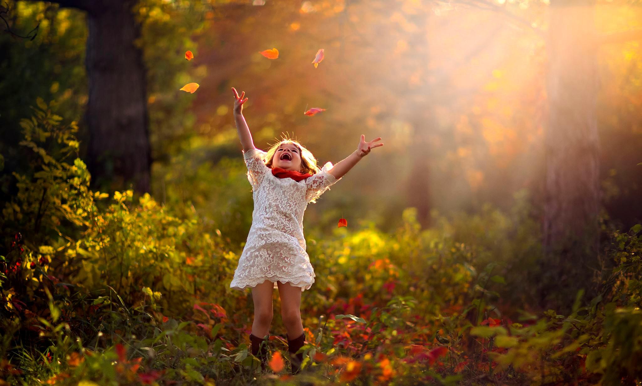 أطفال في الطبيعة1
