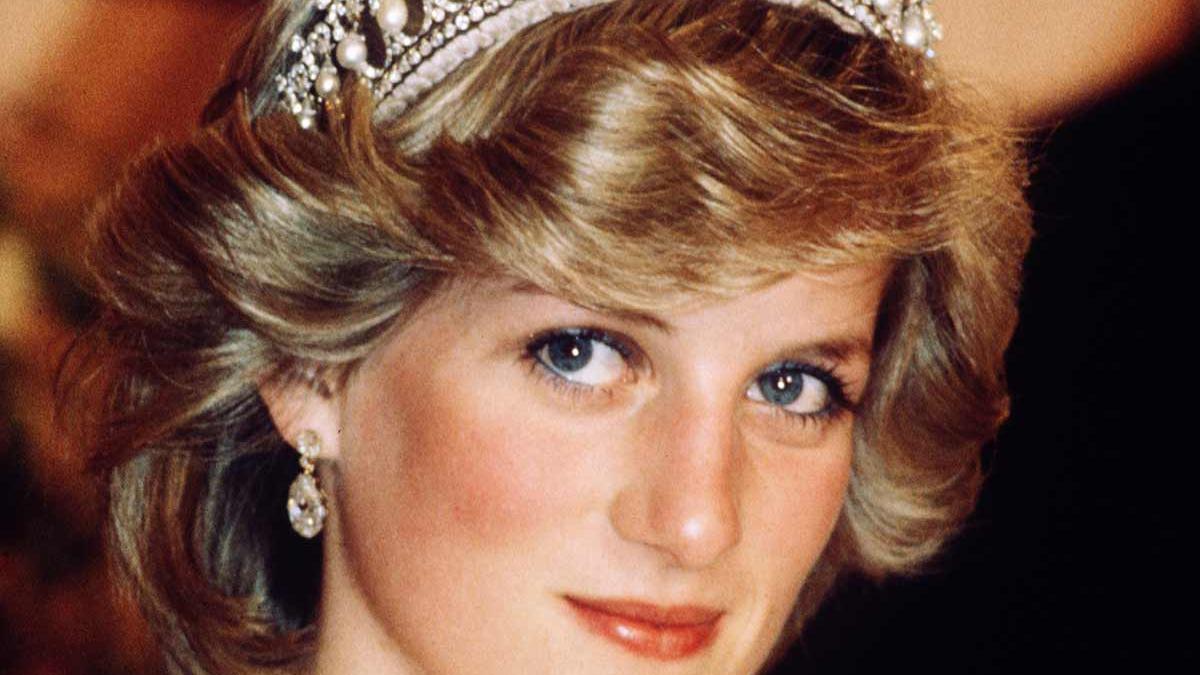 بسبب خوفها الزائد على حياتها …. هذا ما قامت بفعله الأميرة ديانا
