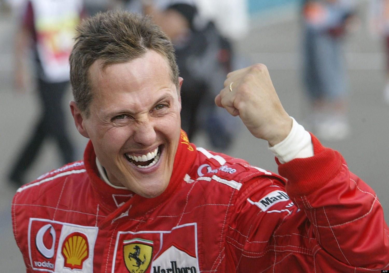 بطل الفورمولا شوماخر يعود من جديد بعد 6 سنوات-دنيا يا دنيا .