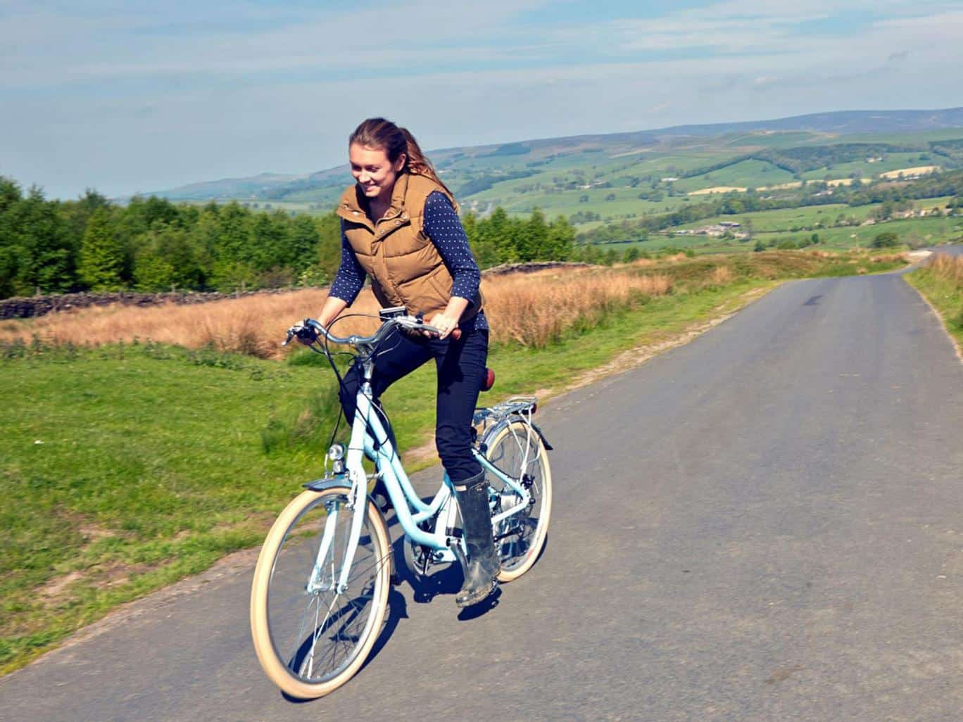 دراجات هوائية