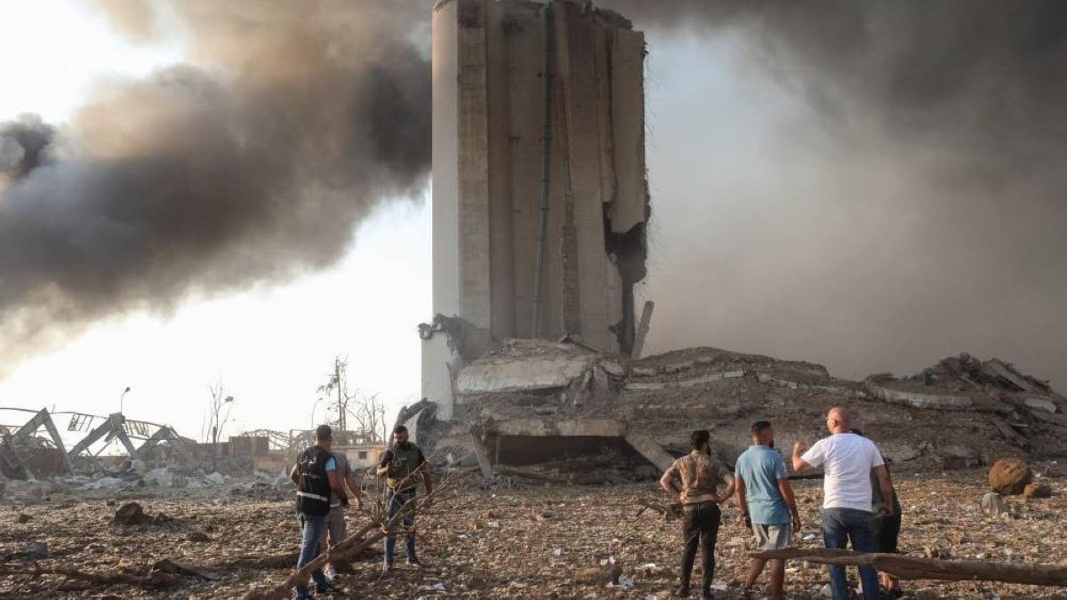 إنفجار لبنان٣-1