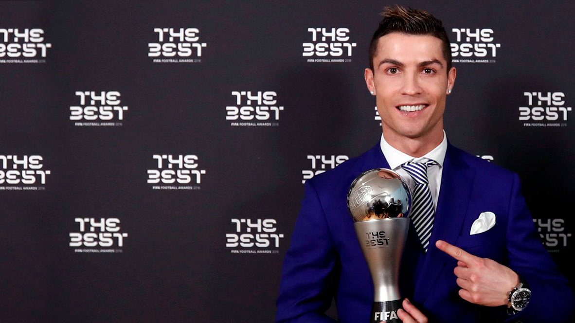 ESPECIAL-THE-BEST-CRISTIANO-PREMIO-THE-BEST_HE10155_