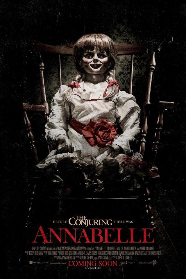فيلم Annabelle