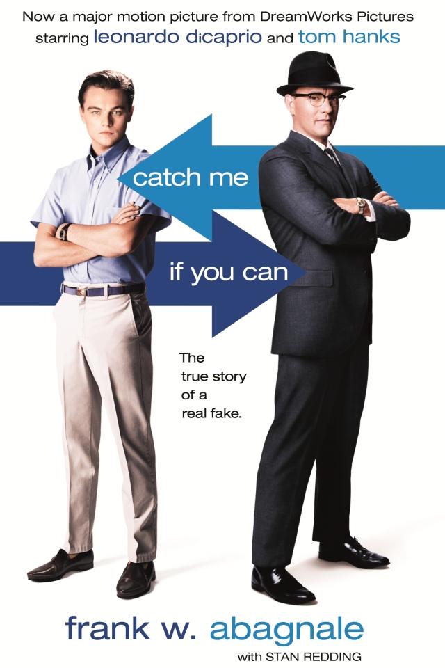 فيلم Catch Me If You Can