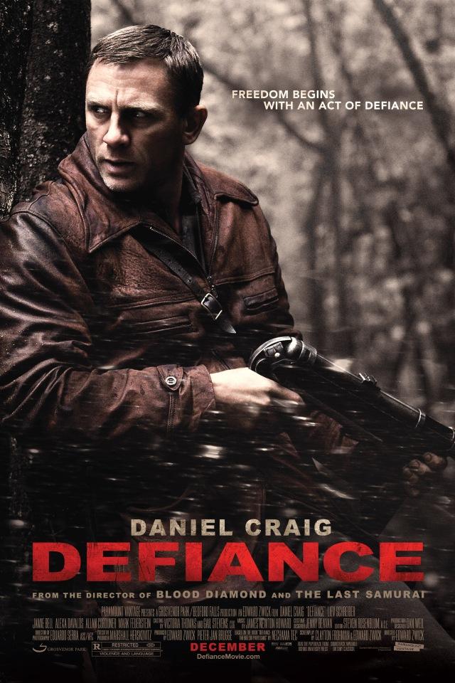 فيلم Defiance