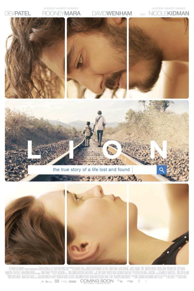 فيلم Lion