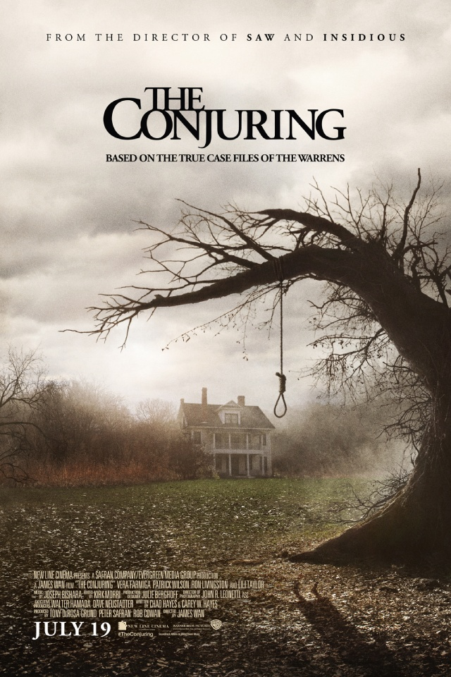 فيلم The Conjuring