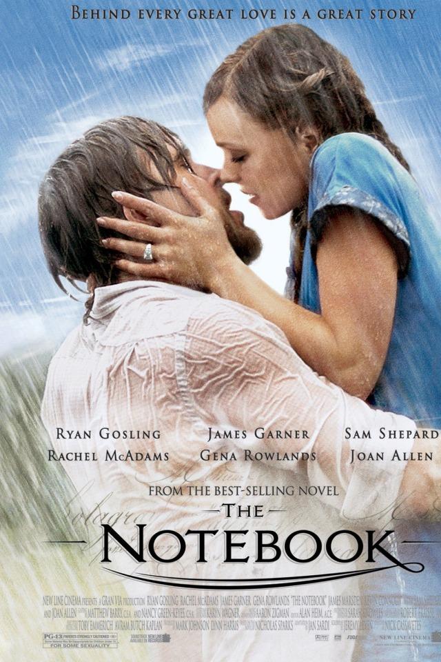 فيلم The Notebook