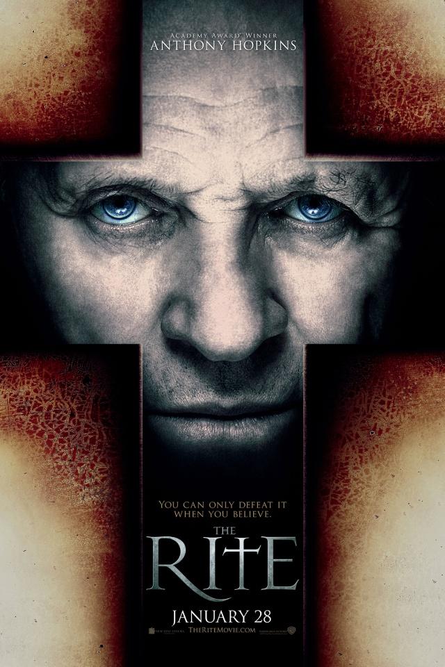 فيلم The Rite