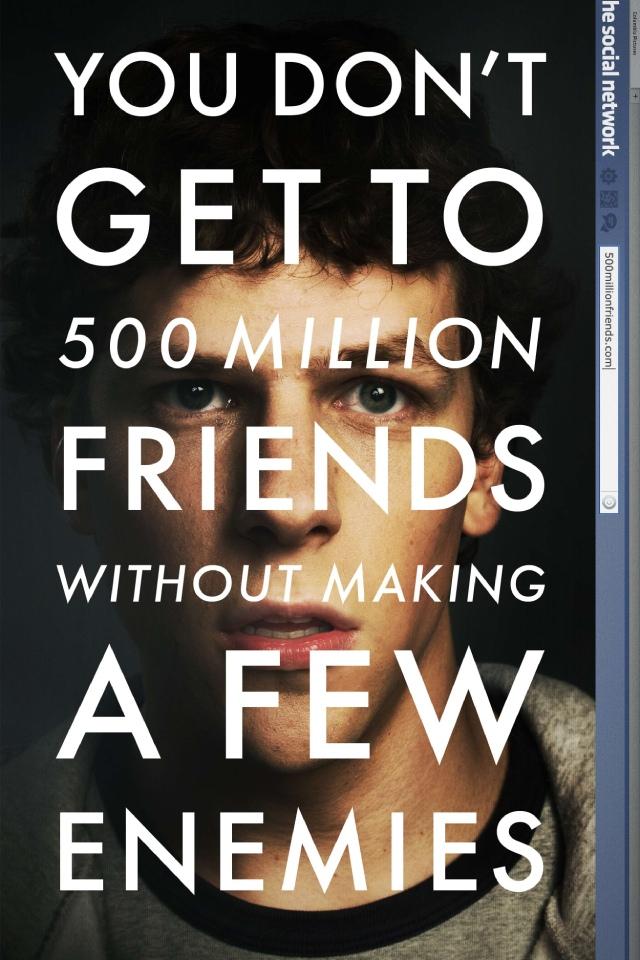 فيلم The Social Network