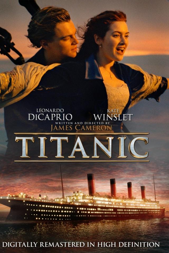فيلم Titanic