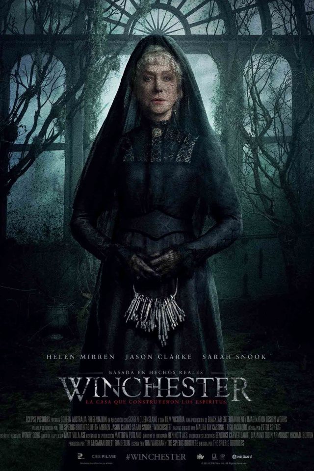 فيلم Winchester-1