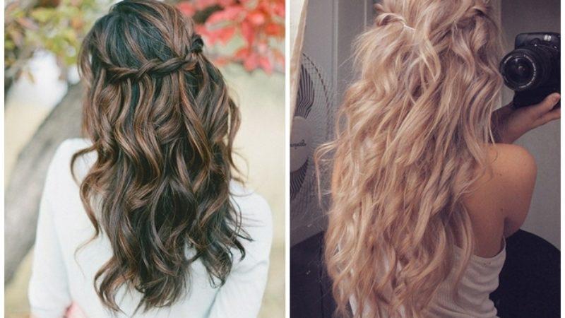 حافظي على تمويجات شعرك