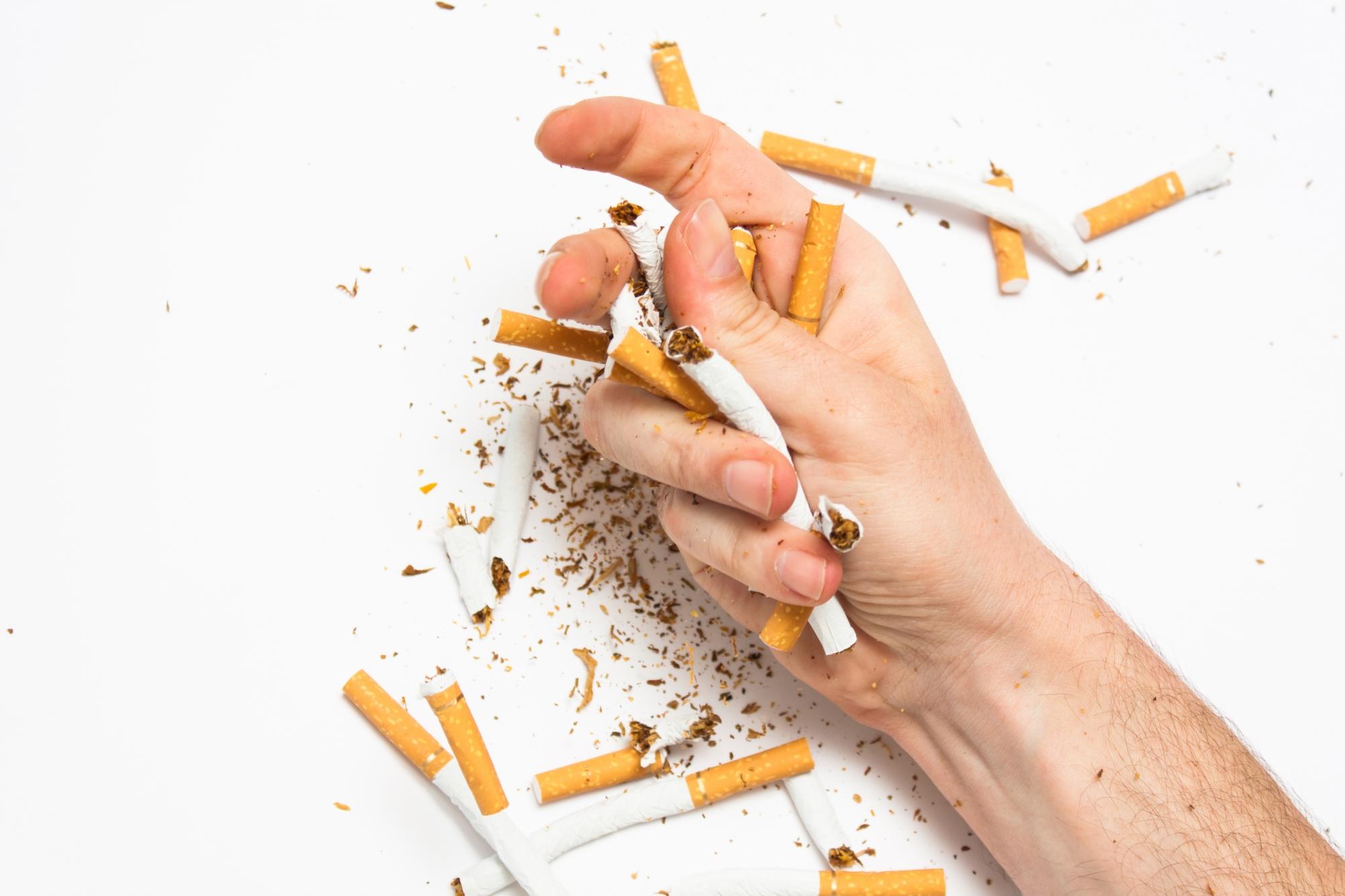 هل أنت مستعد للإقلاع عن التدخين؟ 9 استراتيجيات تساعدك على ذلك-3