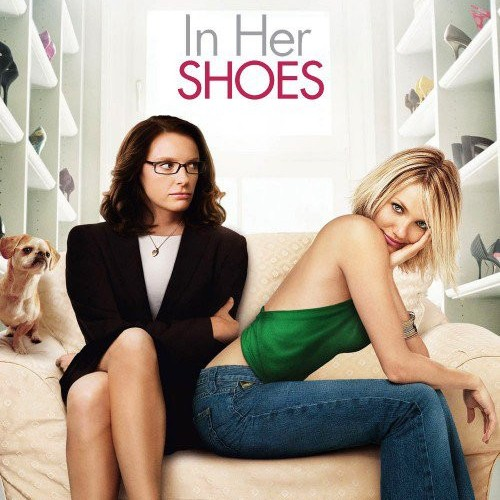 In Her Shoesundefined