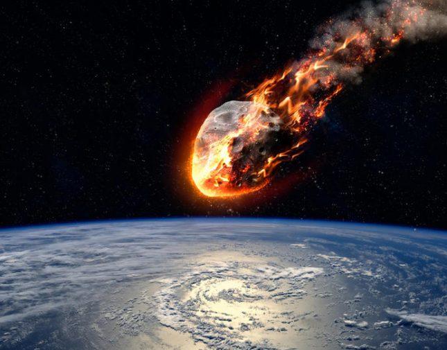 ما هو كويكب أبو فيس الذي يُشكل خطر على الأرض1