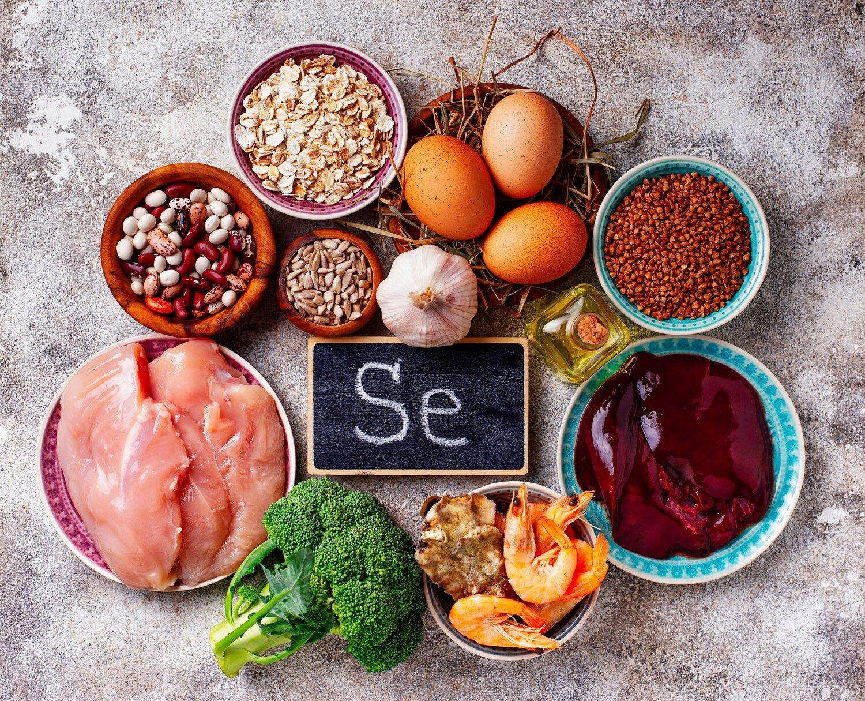 مكمل غذائي ينصح به لتقليل الاصابة بثلاثة أمراض خطرة