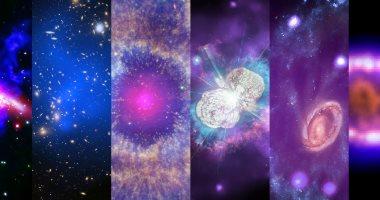 ناسا تكشف عن كنز دفين من الكون العظيم حولنا 1