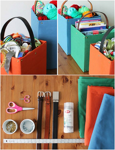 Reporposing-Old-Cardboard-Boxes-01-Storage-belted-totes-INNER (1)