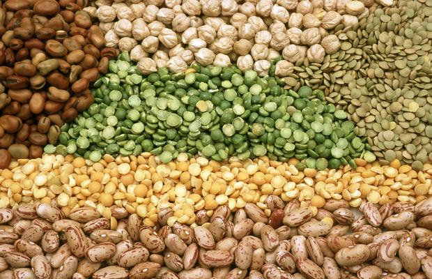 تجنبي الأطعمة الغنية بالألياف