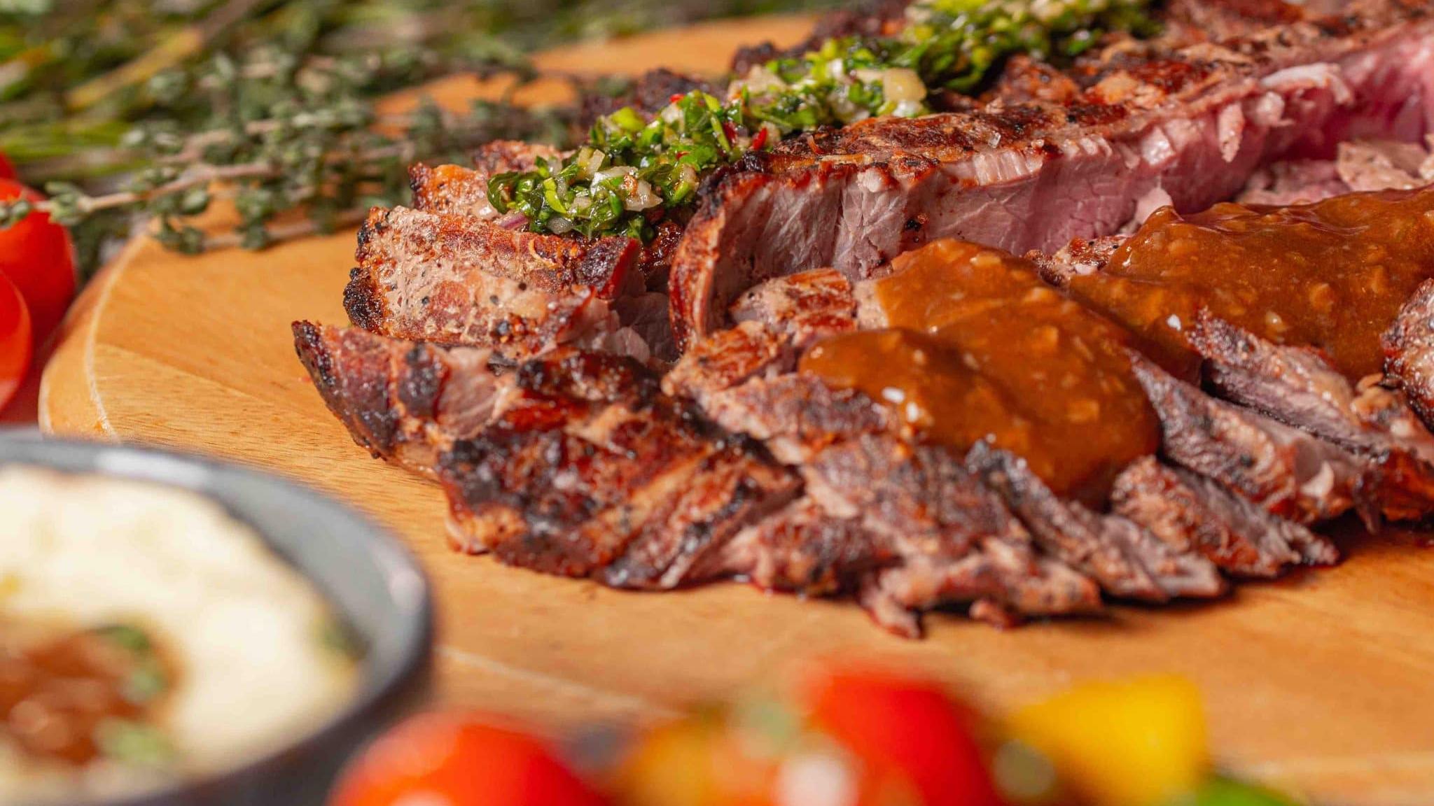 تناول اللحوم بكثرة