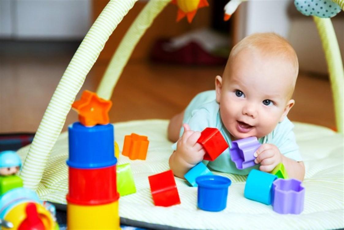 تطوير المهارات الإدراكية عند الطفل