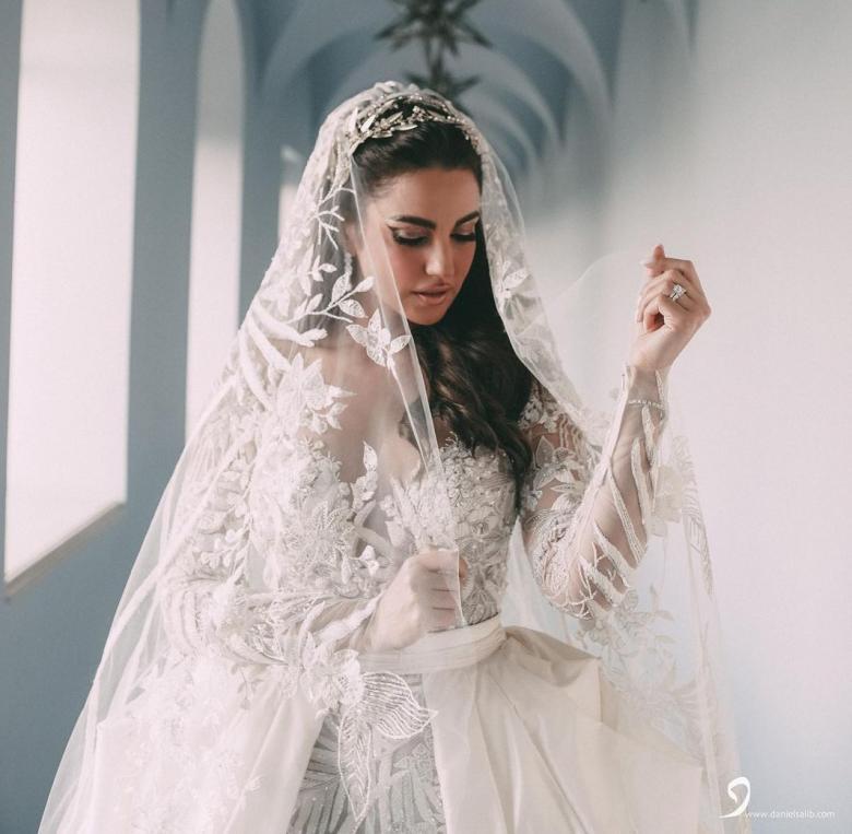 زفاف درة - دنيا يا دنيا
